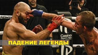Бой Артём Лобов Джейсон Найт 2 реванш. Artem Lobov Jason Khight 2 полный обзор