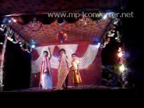 Dance Dhamaka Patuari 2013 A JIBANA JAUBANA SABUPARA TUMA DANA