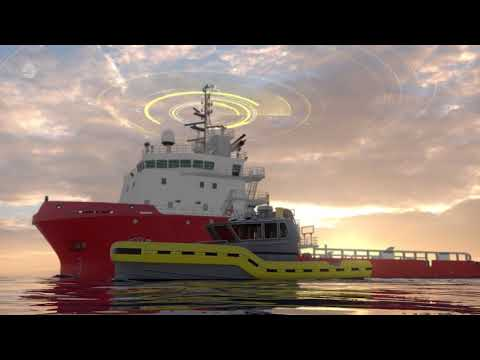 Sea Machines - The Power of Marine Autonomy Systems