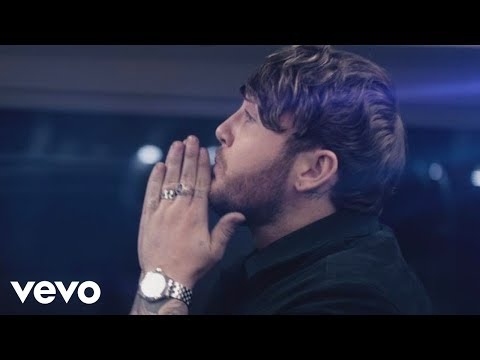 James Arthur  Can I Be Him