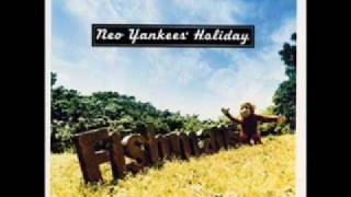 「Neo Yankees'Holiday」収録曲.