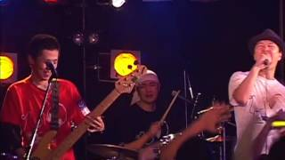 東京近郊を拠点にしてるアラフォー男5人の社会人バンド「ひみつきち」の...