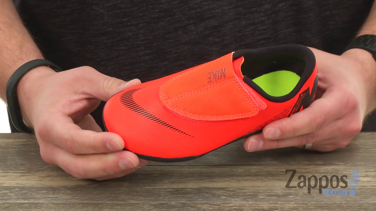 f305f438e41a Nike Kids VaporX 12 Club PS (V) IC (Toddler/Little Kid) SKU: 9012568. Shop  Zappos