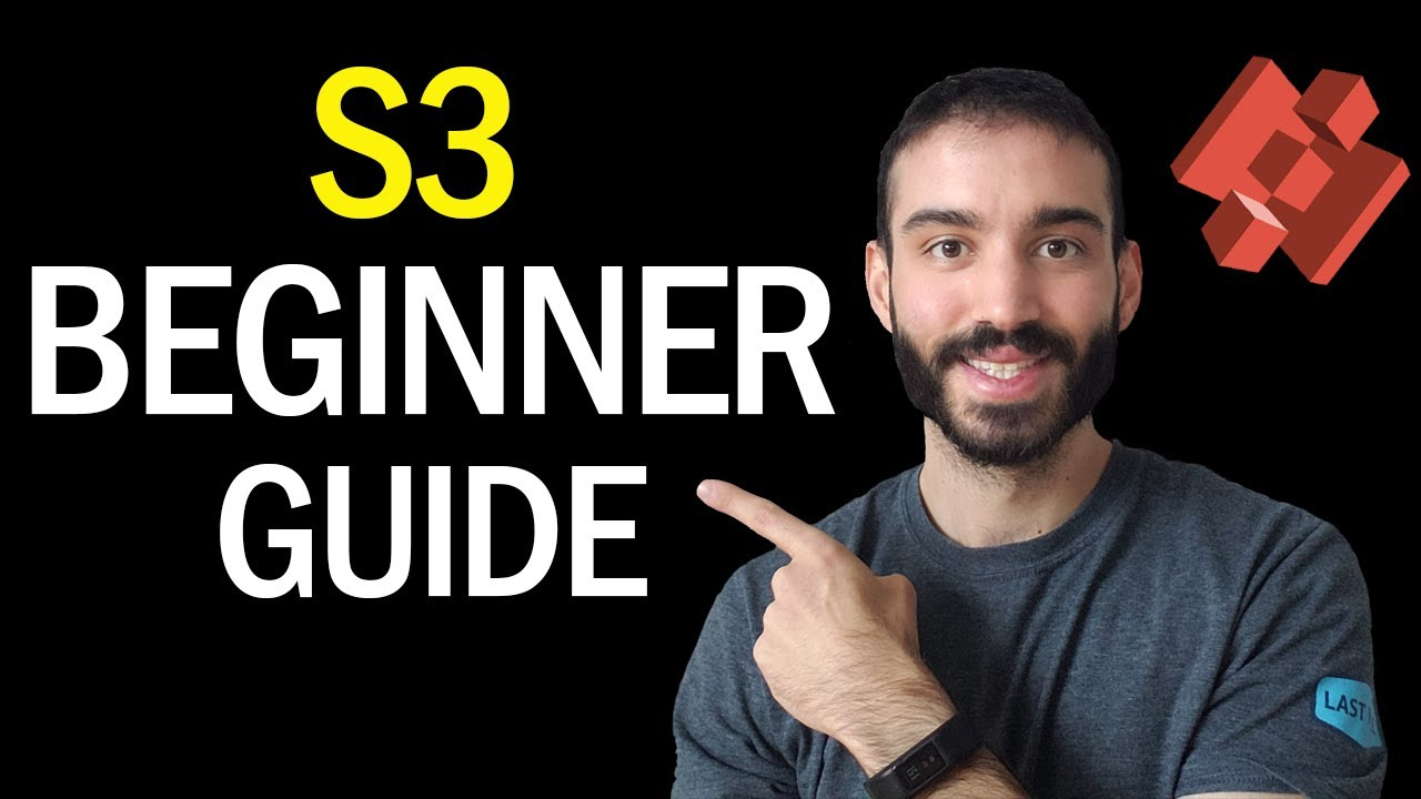 Download AWS S3 Tutorial for Beginners