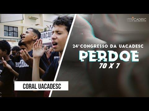 Como Posso Viver - Coral UACADESC 2018