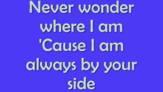 Celine Dion - The Power Of Love Karaoke