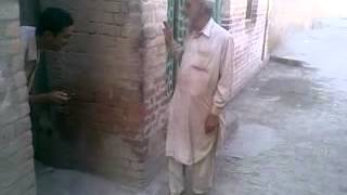 bannu funny video 2013