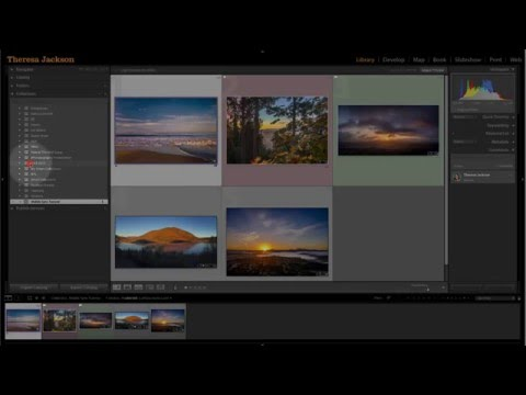 Lightroom Classic Mobile Sync Tutorial