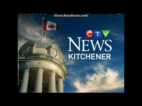 Ckco Kitchener Ctv News