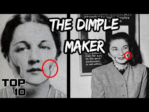 Top 10 Scary Inventions In History That SHOULD Be Forgotten - Part 5