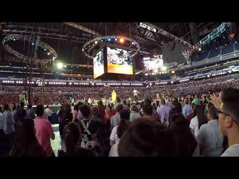 North American Youth Congress 2k17 (Recap) Part 3