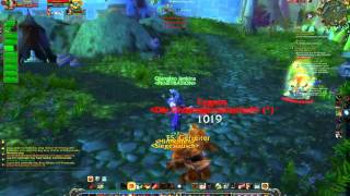 Warrior PVP Cataclysm - Qianglao - Level 60-64 very skilled