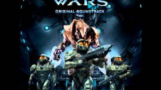 Halo Wars [Original Soundtrack] - Under Your Hurdles