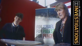 The Lobby P3: An Anti-Semitic Trope L Al Jazeera Investigations