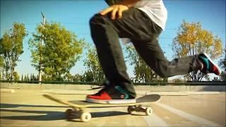 worlds most amazing skateboard tricks