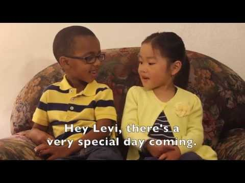 Fatherless to Fatherfull (Father's Day Video)