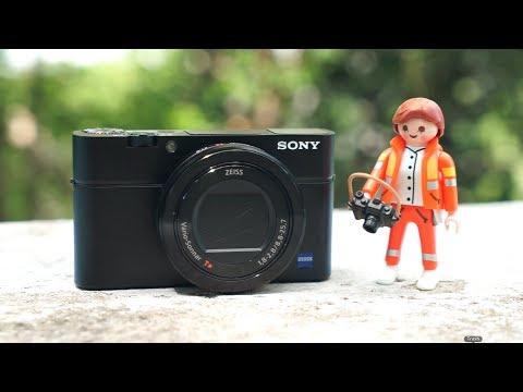 รายการ Tech Chill ตอนที่ 52 รีวิวกล้อง Sony RX100 III