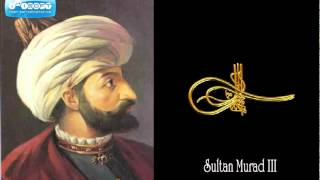 Old ottoman turkish music - prayer for sultan murad v - composer rifat Bey *1820