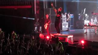 Papa Roach - She Loves Me Not (Live in Portugal 17 Oct. 2017 Coliseu dos Recreios)