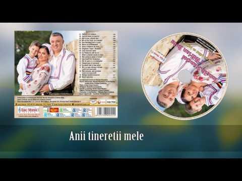 Album NOU 2016  - Ionela Stancioi si Adrian Belu - Am un baiat ca bujoru
