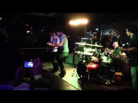 Los Lonely Boys & Lyle Mauricio - Helotes, TX 12.14.2012