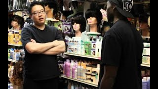 How Korean's took control of the Black Hair Industry, Documentary