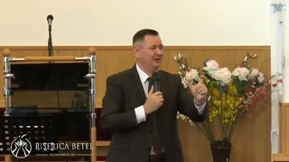Florin Ianovici - Metode prin care lucreaza Dumnezeu. Nou