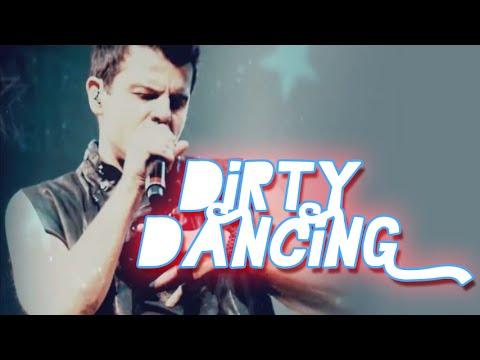 Dirty dancing new kid on the block lyrics
