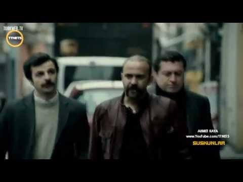 Ahmet Kaya Başım belada (Suskunlar klip)