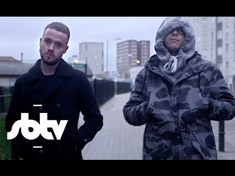 Potter Payper ft Maverick Sabre | Normal (Prod. By New Machine) [Music Video]: SBTV