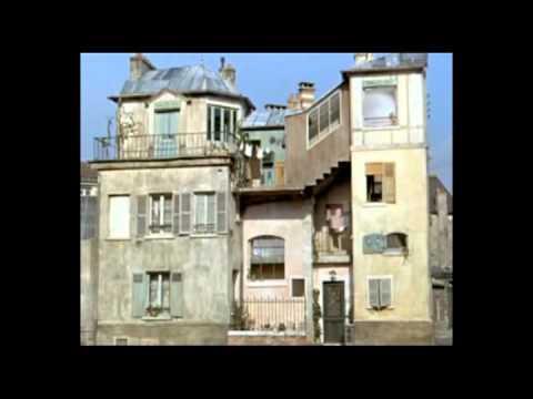 Mój Wujek - Jacques Tati
