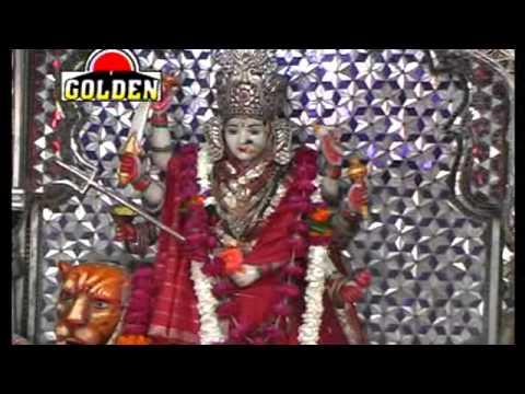 Mujhea Darbar Mila Mujhea Maiya Ka Darbar Mila Lata Pawar Golden Music