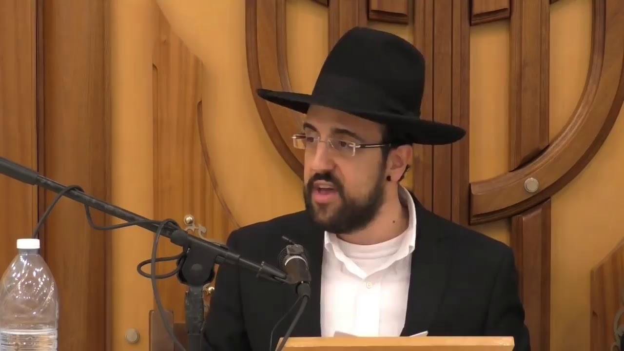 הרב מאיר אליהו בשידור חי   שיחת חיזוק לקראת חודש אלול