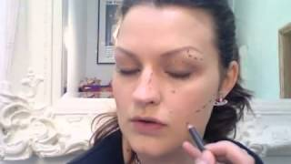 HOW TO APPLY BLUSHER - MAKE-UP TUTORIAL Thumbnail