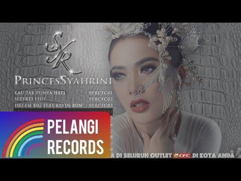 Syahrini - Princess Syahrini | Album Preview