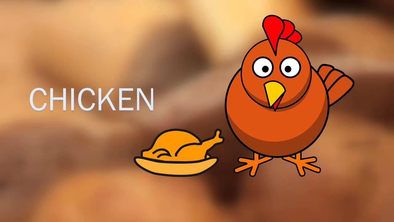 Non Vegetarian Food For Kids Youtube