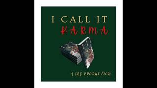 I Call It Karma Book Trailer