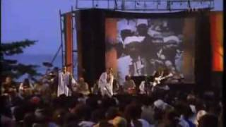 Eddie Murphy & Shabba Ranks - I Was A King