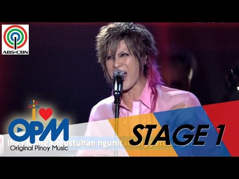 I Love OPM: Uchusentai Noiz - Pinoy Ako by Orange and Lemons