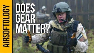 Do Airsofters Care Too Much About Gear??? | Airsoftology Q&A Show