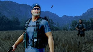 THE EASY WAY OUT (Ghost Recon Wildlands Ghost Mode) #8