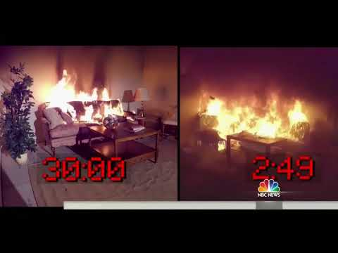 """American Protecton """"On-Line"""" Fire Safety Clinic - Watch This"""