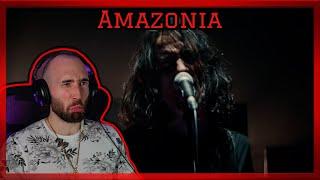 GOJIRA - AMAZONIA