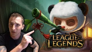 League of Legends - Ranked