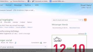TUTORIAL - Unzipping zipped files from emails