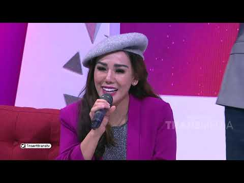 INSERT STORY - Komentar Pada Netizan Untuk Liza Aditya (30/10/19) Part4