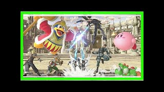Breaking News | 'Super Smash Bros. Ultimate' is the most legendary crossover of all time