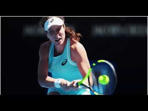 Johanna Konta breezes into second round of 2018 Australian Open with win over Madison Brengle