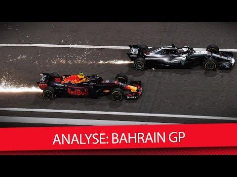 Formel 1 2018: Ist Ferrari jetzt besser als Mercedes? (Bahrain GP)