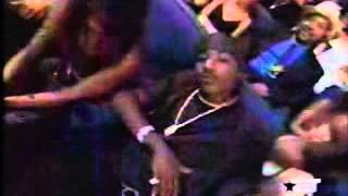 Jay-Z 2001 BET Performance